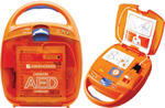 Aed 2100k External Semi-automated Defibrillator